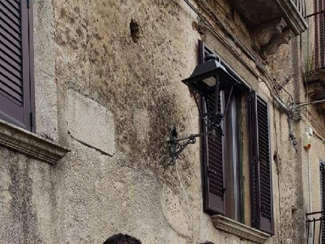 Il matrimonio di Renzo  e Ester  a Cosenza, Cosenza 4