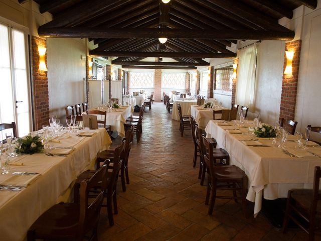 Il matrimonio di Luca e Arianna a Marnate, Varese 4