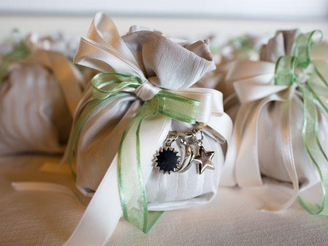 Il matrimonio di Luca e Arianna a Marnate, Varese 6