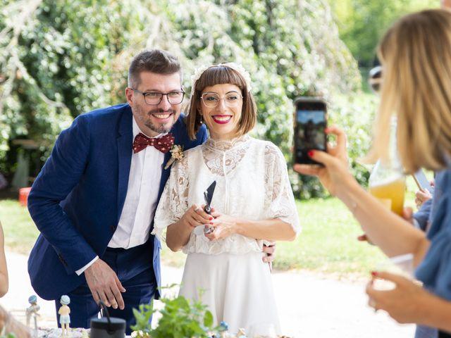 Il matrimonio di Matteo e Graziella a Milano, Milano 13