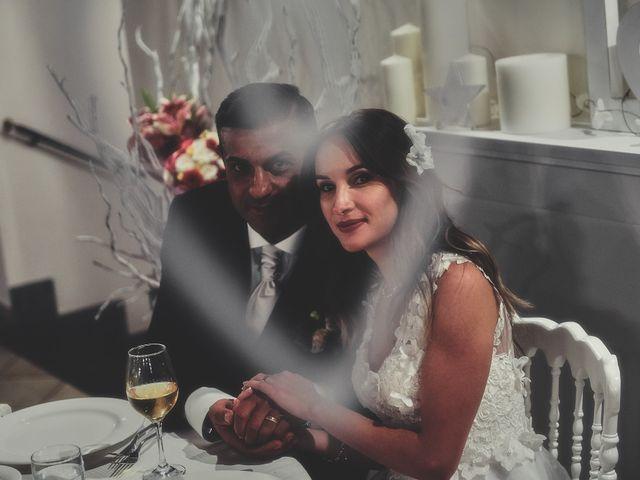 Il matrimonio di Michele e Lillia a Roma, Roma 11