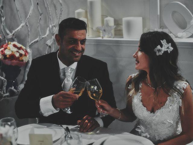 Il matrimonio di Michele e Lillia a Roma, Roma 12