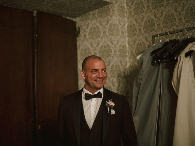 Il matrimonio di Martina e Oscar a Passirano, Brescia 39