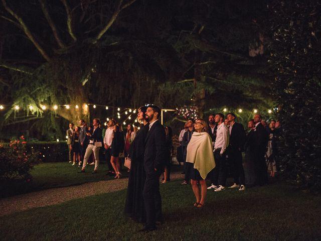 Il matrimonio di Martina e Oscar a Passirano, Brescia 44