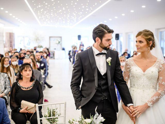 Il matrimonio di Simona e Enrico a Roma, Roma 15
