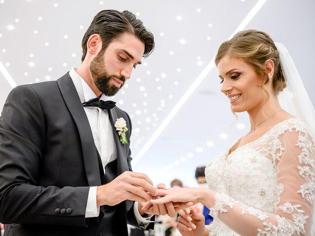 Il matrimonio di Simona e Enrico a Roma, Roma 16