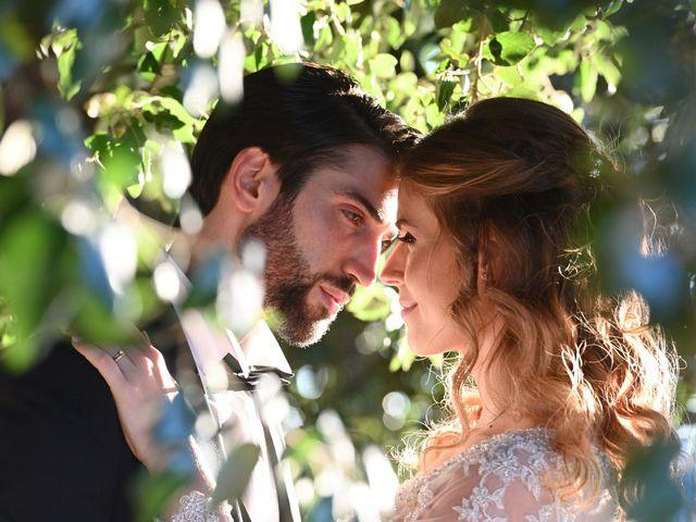 Il matrimonio di Simona e Enrico a Roma, Roma 27