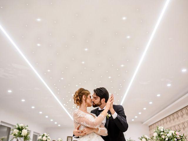 Il matrimonio di Simona e Enrico a Roma, Roma 45