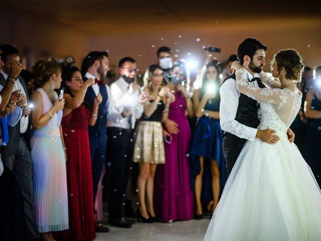 Il matrimonio di Simona e Enrico a Roma, Roma 47