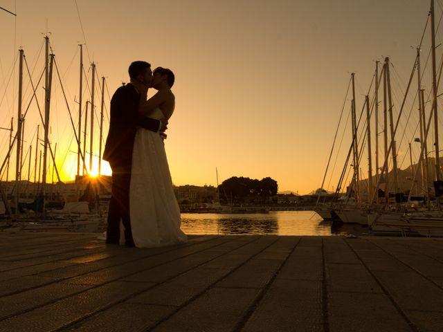 Il matrimonio di Antonio e Chiara a Palermo, Palermo 3
