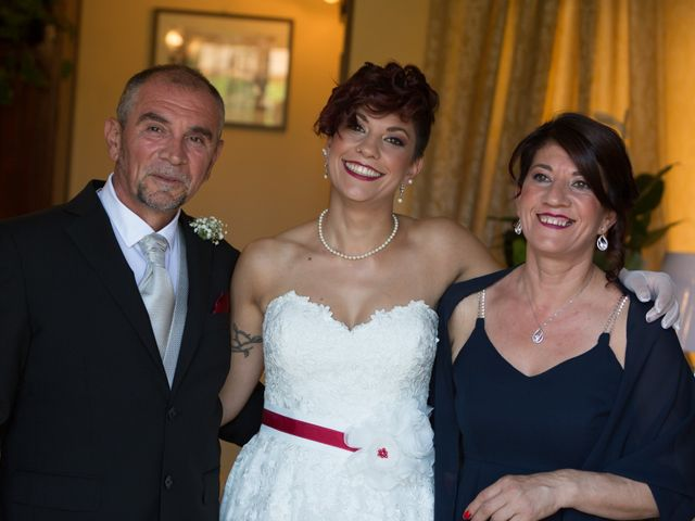 Il matrimonio di Antonio e Chiara a Palermo, Palermo 7