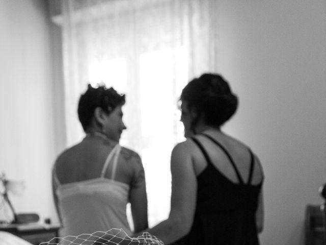 Il matrimonio di Antonio e Chiara a Palermo, Palermo 10