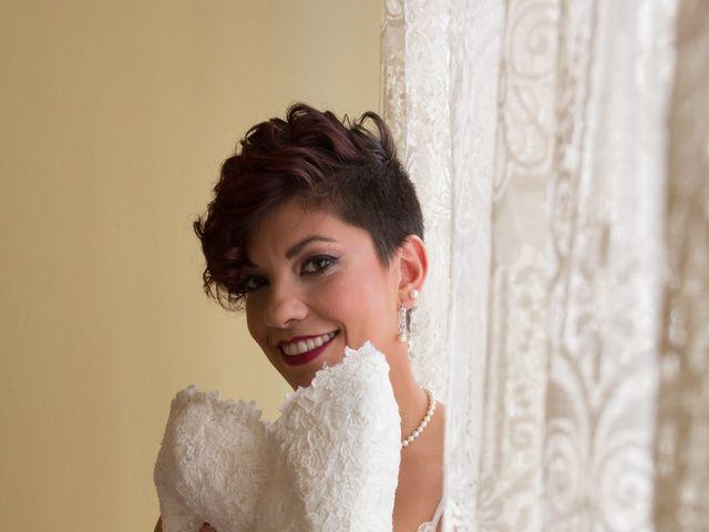 Il matrimonio di Antonio e Chiara a Palermo, Palermo 13
