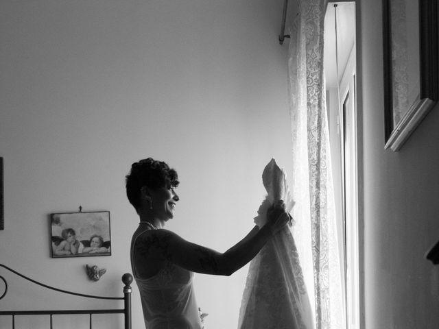 Il matrimonio di Antonio e Chiara a Palermo, Palermo 15