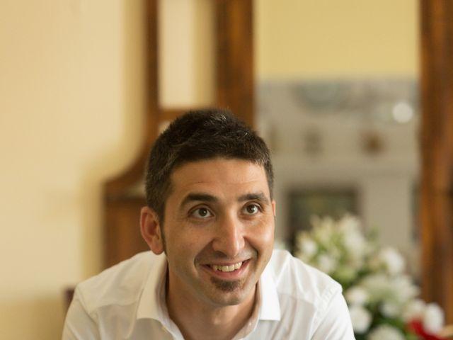 Il matrimonio di Antonio e Chiara a Palermo, Palermo 18
