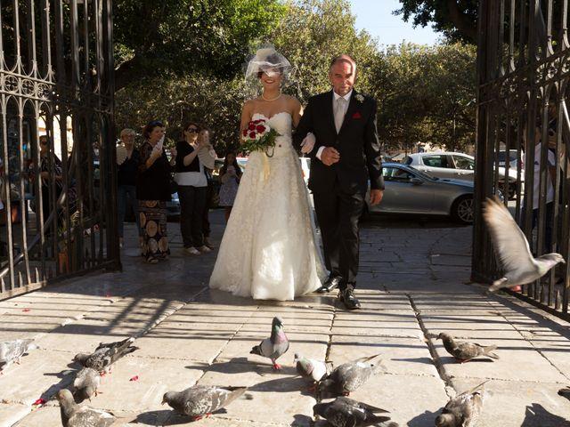 Il matrimonio di Antonio e Chiara a Palermo, Palermo 22