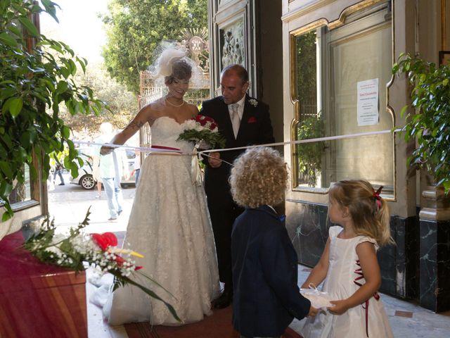 Il matrimonio di Antonio e Chiara a Palermo, Palermo 23