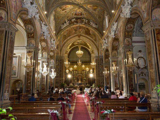 Il matrimonio di Antonio e Chiara a Palermo, Palermo 25