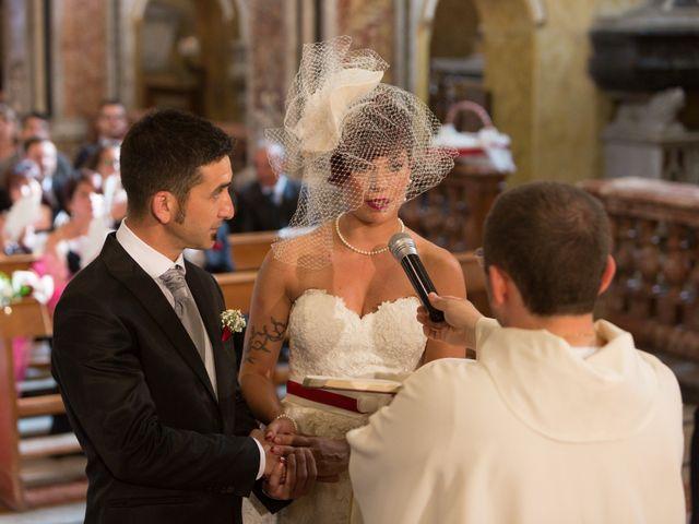 Il matrimonio di Antonio e Chiara a Palermo, Palermo 26