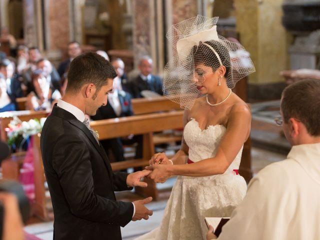 Il matrimonio di Antonio e Chiara a Palermo, Palermo 27