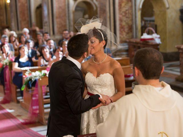 Il matrimonio di Antonio e Chiara a Palermo, Palermo 28