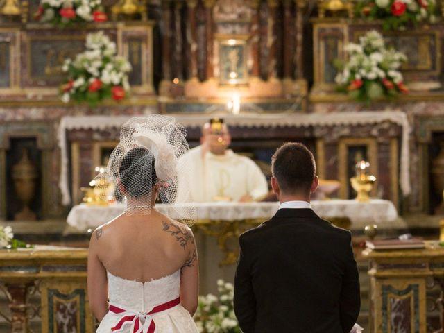 Il matrimonio di Antonio e Chiara a Palermo, Palermo 29