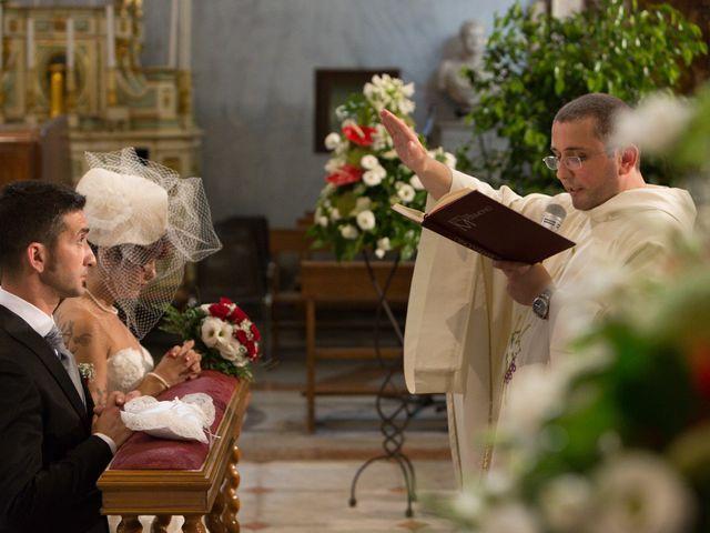Il matrimonio di Antonio e Chiara a Palermo, Palermo 31