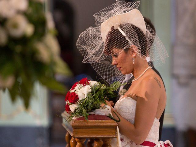 Il matrimonio di Antonio e Chiara a Palermo, Palermo 32