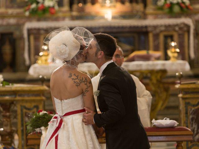 Il matrimonio di Antonio e Chiara a Palermo, Palermo 33