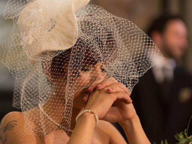 Il matrimonio di Antonio e Chiara a Palermo, Palermo 34