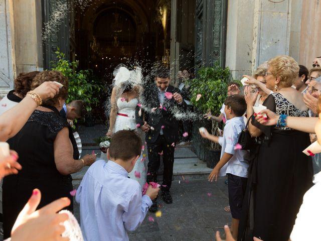 Il matrimonio di Antonio e Chiara a Palermo, Palermo 37