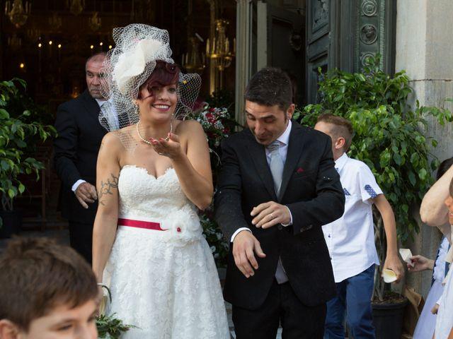 Il matrimonio di Antonio e Chiara a Palermo, Palermo 38