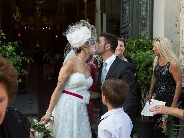Il matrimonio di Antonio e Chiara a Palermo, Palermo 39