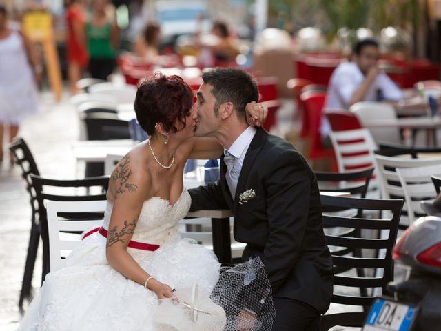 Il matrimonio di Antonio e Chiara a Palermo, Palermo 40