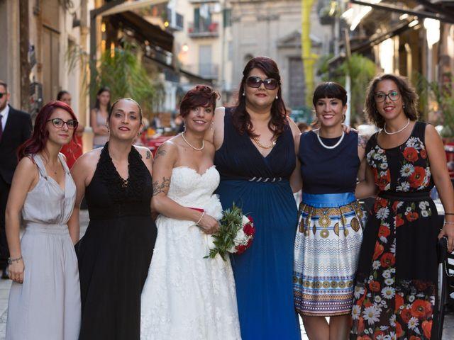 Il matrimonio di Antonio e Chiara a Palermo, Palermo 42