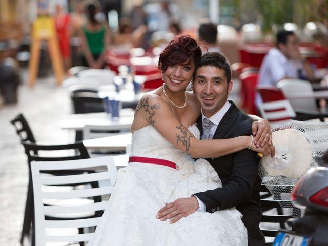 Il matrimonio di Antonio e Chiara a Palermo, Palermo 44