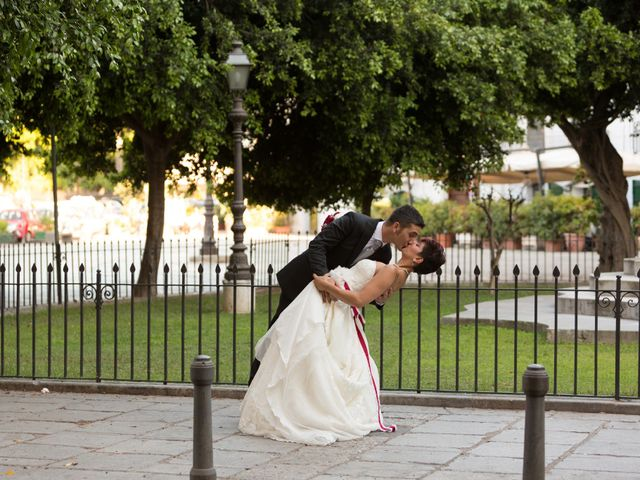 Il matrimonio di Antonio e Chiara a Palermo, Palermo 49