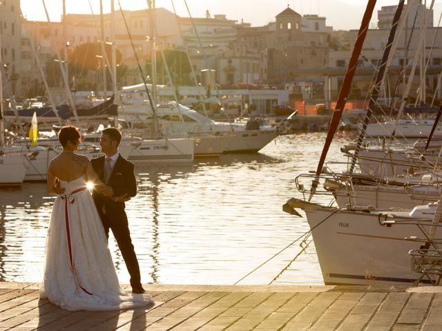 Il matrimonio di Antonio e Chiara a Palermo, Palermo 51