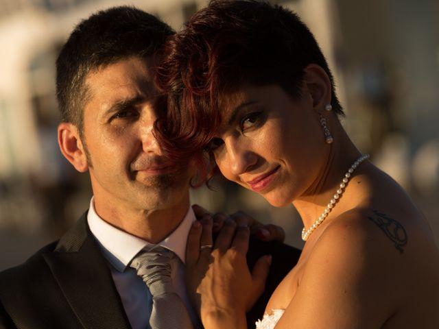 Il matrimonio di Antonio e Chiara a Palermo, Palermo 53