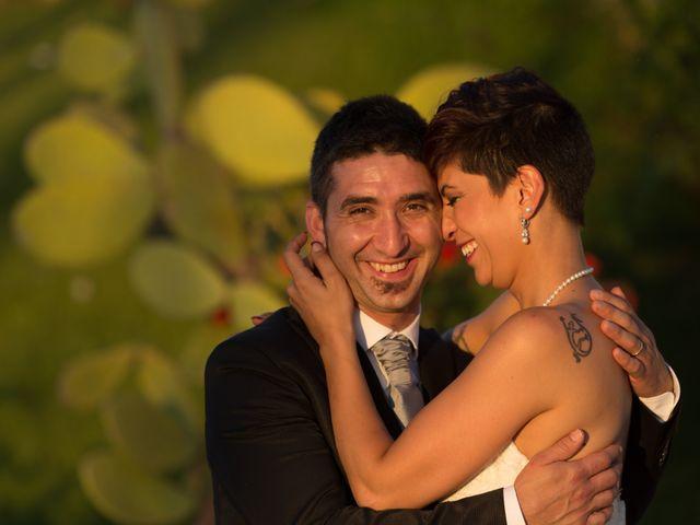 Il matrimonio di Antonio e Chiara a Palermo, Palermo 56