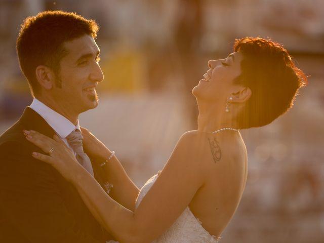 Il matrimonio di Antonio e Chiara a Palermo, Palermo 57
