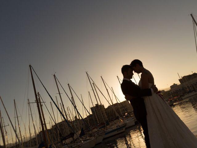 Il matrimonio di Antonio e Chiara a Palermo, Palermo 59