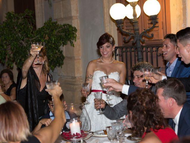 Il matrimonio di Antonio e Chiara a Palermo, Palermo 61
