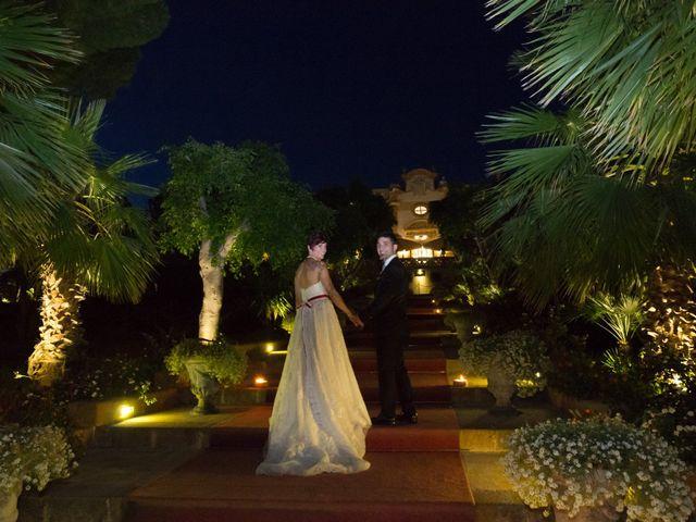 Il matrimonio di Antonio e Chiara a Palermo, Palermo 63