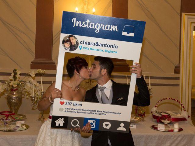Il matrimonio di Antonio e Chiara a Palermo, Palermo 65