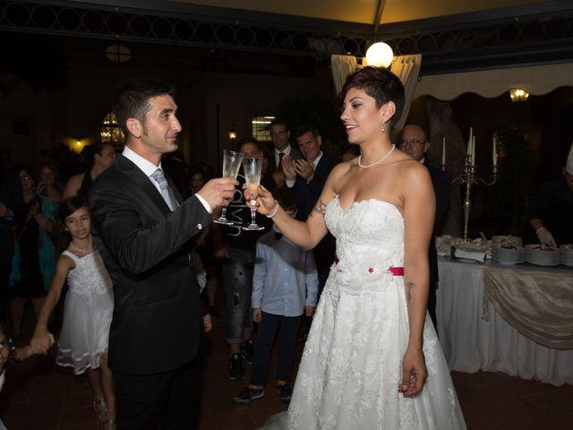 Il matrimonio di Antonio e Chiara a Palermo, Palermo 66