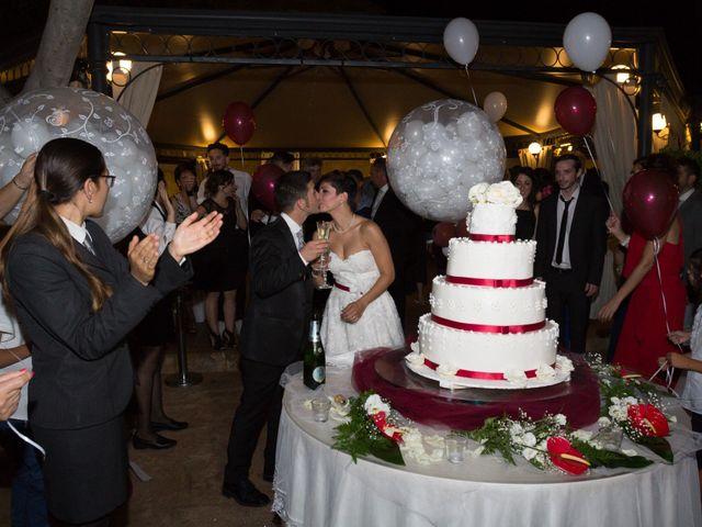 Il matrimonio di Antonio e Chiara a Palermo, Palermo 70