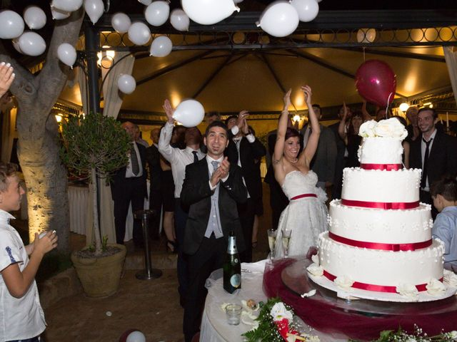 Il matrimonio di Antonio e Chiara a Palermo, Palermo 73
