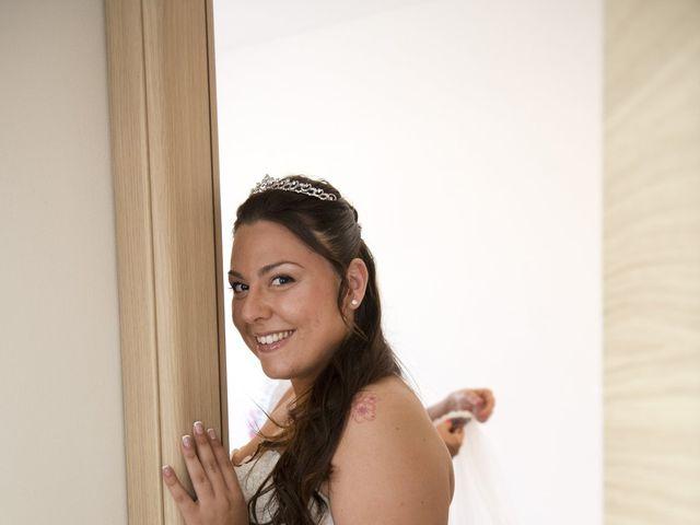 Il matrimonio di Valentina e Nicolas a Bagnolo San Vito, Mantova 4