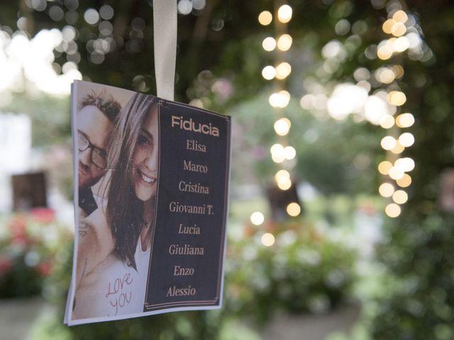 Il matrimonio di Valentina e Nicolas a Bagnolo San Vito, Mantova 10
